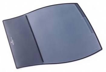 Настольное покрытие Durable Desk Pad 7209-01 черный
