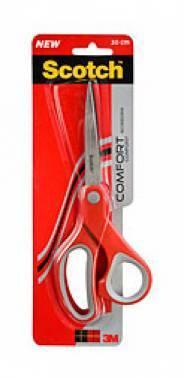 Ножницы 3M 1448 Scotch Precision (7000034000) (плохая упаковка)