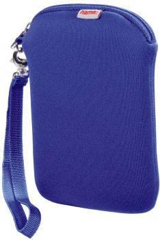Защитный чехол Hama H-95506 синий (00095506)