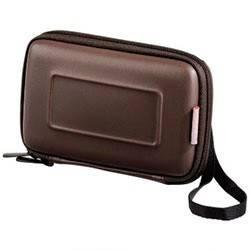 Защитный чехол Hama H-95524 коричневый (00095524)