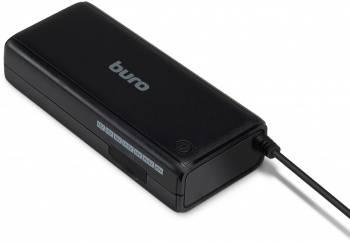 Блок питания для ноутбука Buro BUM-1127H70 черный