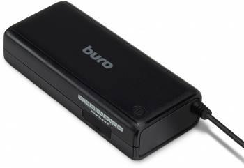 Блок питания для ноутбука Buro BUM-1187H90 черный