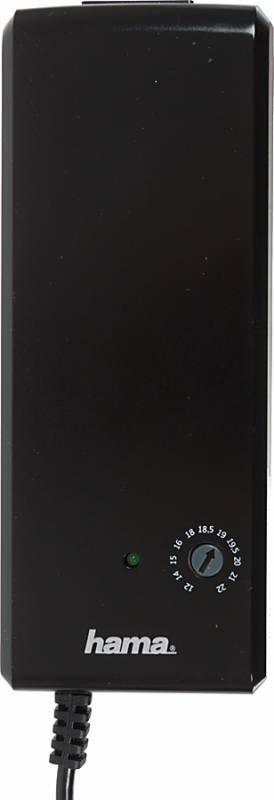 Блок питания Hama NB Uni10(54100) черный - фото 4