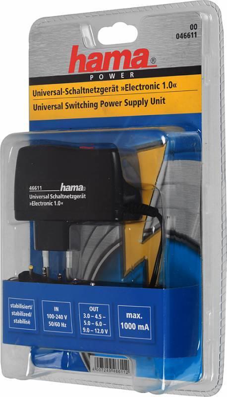 Зарядное устройство Hama Electronic (00046611) - фото 4