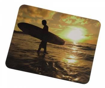 Коврик для мыши Hama H-54728 Surfer рисунок