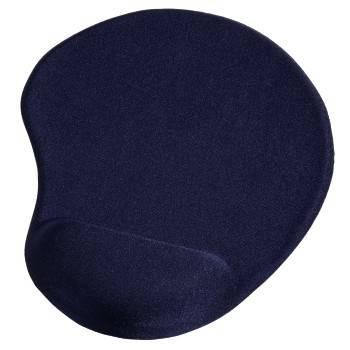 Коврик для мыши Hama H-54780 синий (00054780)