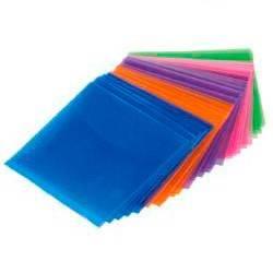 Конверт Hama на 1CD/DVD H-33800 разноцветный (в упаковке:25шт) - фото 2