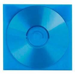 Конверт Hama на 1CD/DVD H-51066 разноцветный (в упаковке:25шт) (00051066)