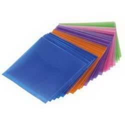 Конверт Hama на 1CD/DVD H-51067 разноцветный (в упаковке:50шт) (00051067)