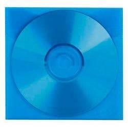 Конверт Hama на 1CD/DVD H-51068 разноцветный (в упаковке:100шт) (00051068)