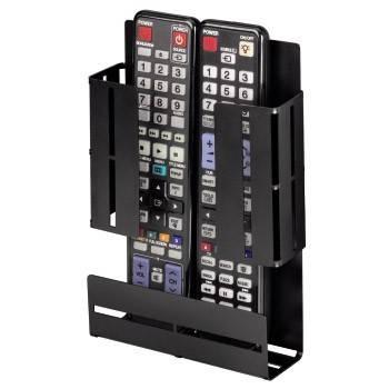 Кронштейн для телевизора Hama H-108772 черный - фото 4