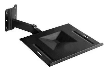 Кронштейн для телевизора Hama H-49502 черный - фото 1
