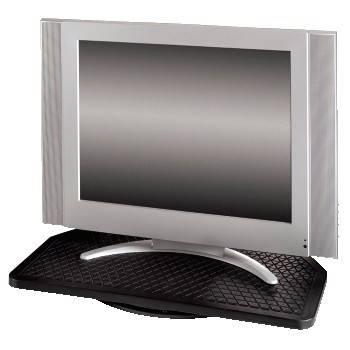 Кронштейн для телевизора Hama H-49579 черный - фото 2