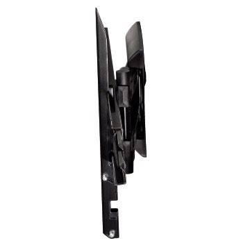 Кронштейн для телевизора Hama H-84428 черный - фото 2