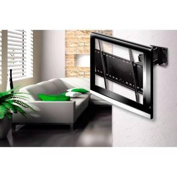 Кронштейн для телевизора Hama H-84428 черный - фото 3
