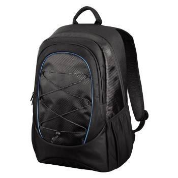 Рюкзак для ноутбука 17.3 Hama Phuket черный