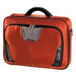 """Сумка для ноутбука 15.6"""" Hama Jersey оранжевый - фото 1"""