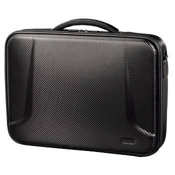 """Сумка для ноутбука 17.3"""" Hama Protection черный - фото 1"""