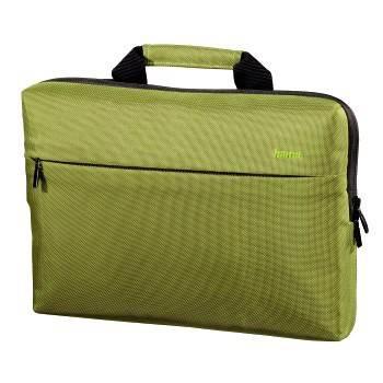 """Сумка для ноутбука 11.6"""" Aha Ultra Style зеленый - фото 3"""