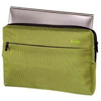 """Сумка для ноутбука 13.3"""" Aha Ultra Style зеленый - фото 2"""