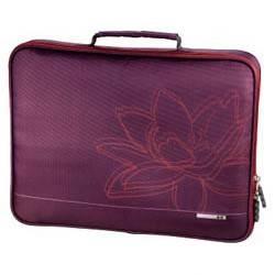 """Сумка для ноутбука 13.3"""" Aha H-101372 фиолетовый - фото 1"""