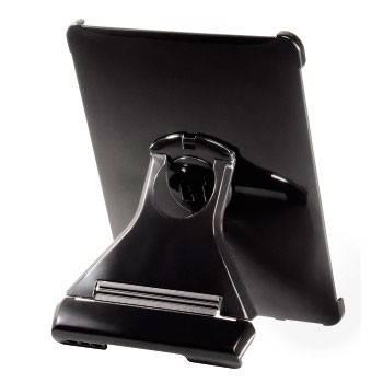 Чехол Hama H-106338 для  iPad 1 2-в-1 подставка + крепление(H-106335 H-106336 H-106337)  - фото 1