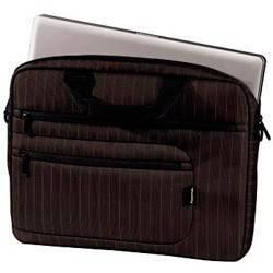 """Сумка для ноутбука 15.4"""" Hama Las Vegas коричневый - фото 2"""