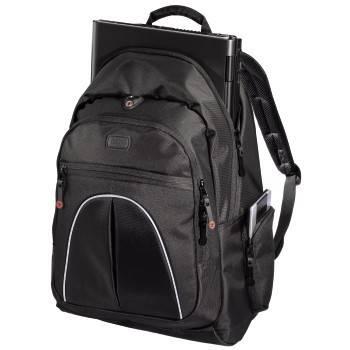 """Рюкзак для ноутбука 15.6"""" Hama Vienna черный - фото 3"""
