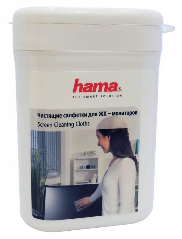 Салфетки Hama R1084187 - фото 1