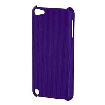 Футляр Hama H-13328 Air для iPod touch 5G ультралегкий поликарбонат синий  - фото 1