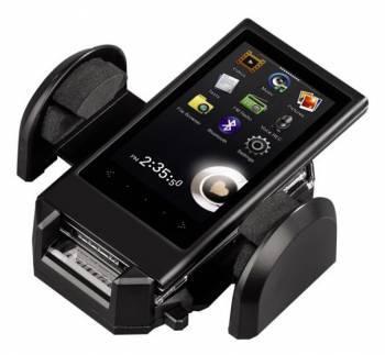 Автомобильный держатель для GPS навигаторов Hama H-14483