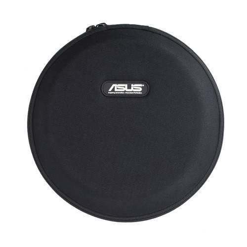 Наушники с микрофоном Asus HS-W1 черный - фото 4