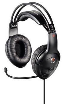 Наушники  с микрофоном Raptor Gaming H2 USB - фото 1