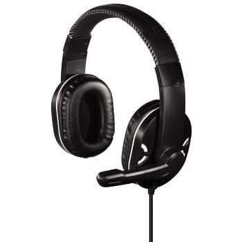 Наушники  с микрофоном Raptor Gaming H4 black gaming - фото 1