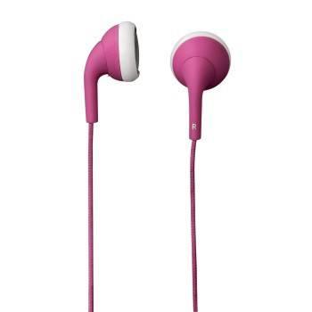 Наушники Hama H-93060 розовый - фото 1