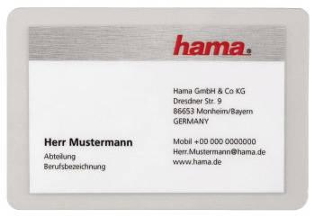 Пленка для ламинирования Hama H-50050 80мкм (100шт) - фото 2