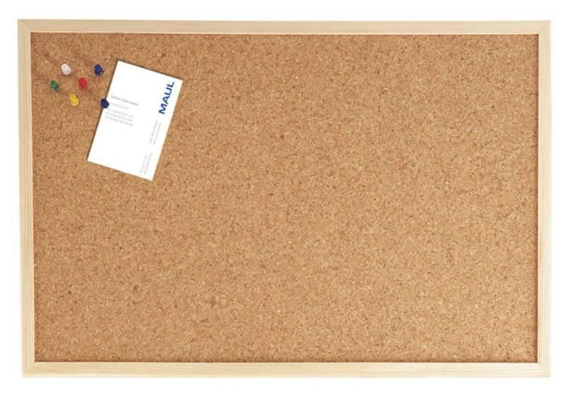 Доска пробковая Hebel Maul Weiss (2708170) - фото 1