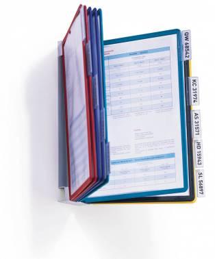 Дисплейная система Durable Sherpa Vario 5567-00
