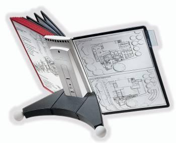 Дисплейная система Durable Sherpa 5632-00