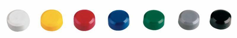 Магнит для досок Hebel Maul 6175199 ассорти - фото 1