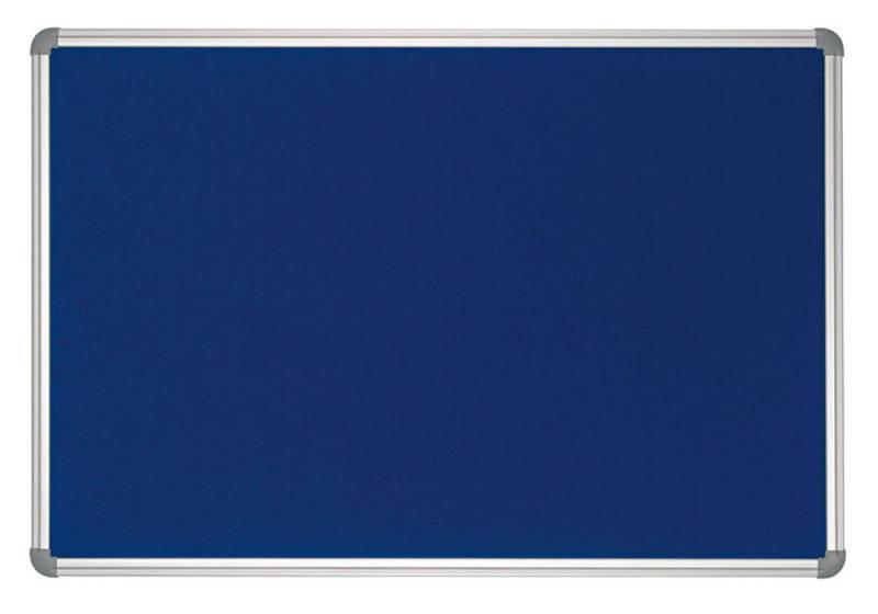 Демонстрационная доска Hebel Maul 6279135SRU алюминий синий - фото 1