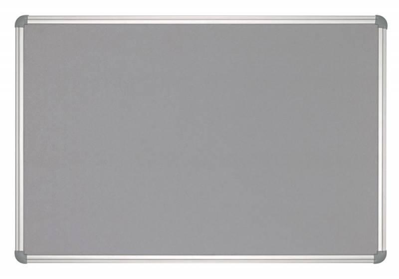 Демонстрационная доска Hebel Maul 6279384SRU алюминий серый - фото 1