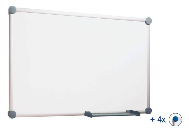 Демонстрационная доска Hebel Maul Whiteboard 2000 6301684 - фото 1