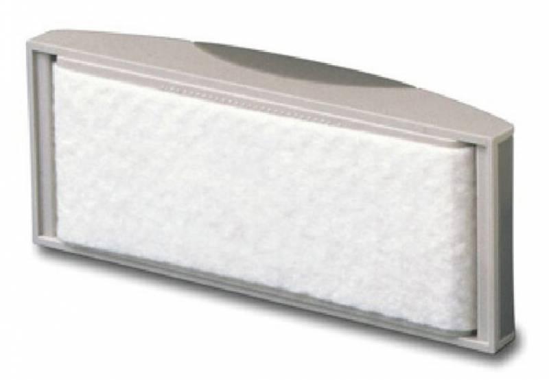 Стиратель для досок Hebel Maul 6386484 серый магнитный - фото 1