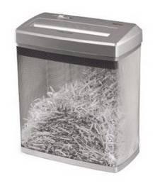 Уничтожитель бумаги Hama Premium X6M (00050176)