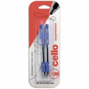 Ручка шариковая  Cello 305 226220