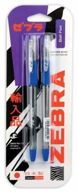 Ручка шариковая  Zebra 305 246120