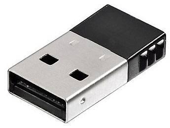 Контроллер USB Hama H-49233 Bluetooth 2.1+EDR class 1 - фото 1