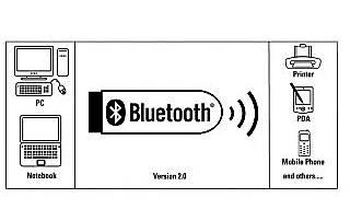 Контроллер USB Hama H-49238 Bluetooth 3.0+EDR class 1 - фото 3