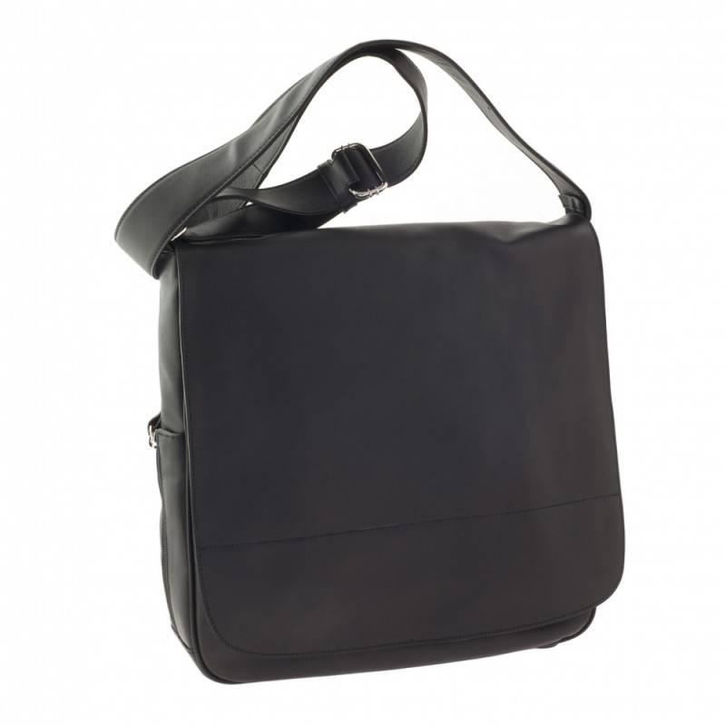 Сумка-планшет Tuscans TS-119-138 черный - фото 1